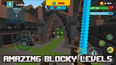 Titan Attack on Block Kingdomのおすすめ画像5
