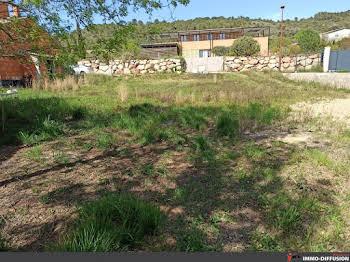 Terrain à bâtir 400 m2