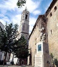 Photo: Monument a Toldrà - Vilanova i la Geltrú