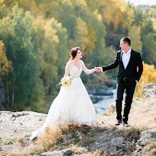 Wedding photographer Roman Pavlov (romanpavlov). Photo of 26.09.2018