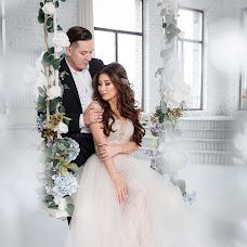 婚礼摄影师Emil Khabibullin(emkhabibullin)。04.10.2018的照片