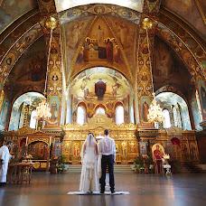 Wedding photographer Nataliya Puchkova (natalipuchkova). Photo of 26.08.2016