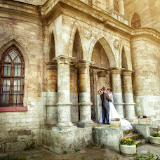 Wedding photographer Elena Bykova (eeelenka). Photo of 07.10.2015
