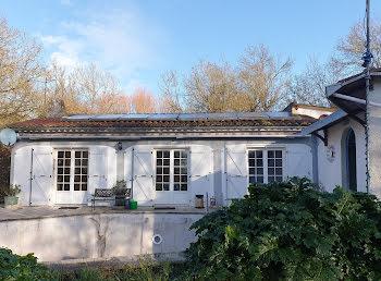 maison à Taugon (17)