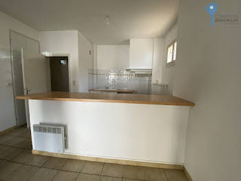 Appartement 2 pièces 47 m2