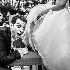 Wedding photographer Rocco Bertè (RoccoBerte). Photo of 12.09.2014