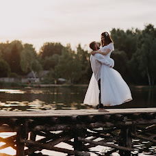 Wedding photographer Anna Chudinova (Anna67). Photo of 25.02.2018