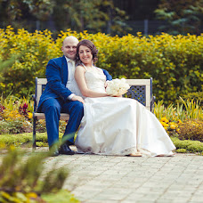 Wedding photographer Eduard Baziyan (Edvard160169). Photo of 04.04.2016