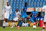 KRC Genk en OH Leuven delen de punten na aangename wedstrijd