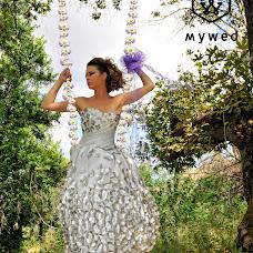 Wedding photographer dimitris lykourezos (lykourezos). Photo of 08.07.2015