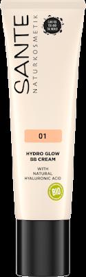 Hydro Glow BB Cream 01 Light-Medium