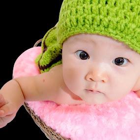 Look At Me by Lee Miko - Babies & Children Babies