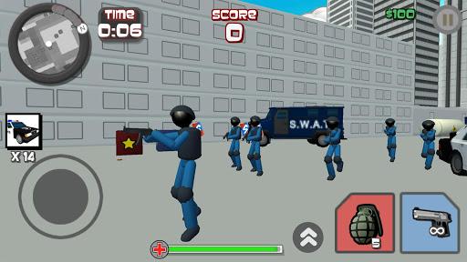Stickman City Shooting 3D  screenshots EasyGameCheats.pro 5