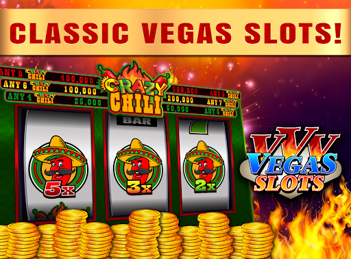 VVV Vegas Slots - free slots & casino games apkpoly screenshots 16