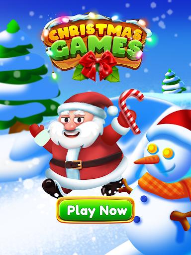 Christmas Games - Bubble Shooter 2020 2.5 screenshots 14