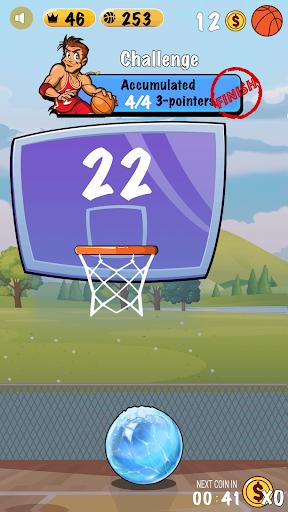 Basketball Dream 1.0.2 screenshots 4