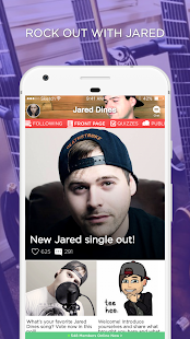 Jared Dines Amino - náhled