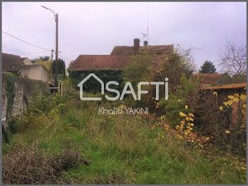 terrain à Gommecourt (78)