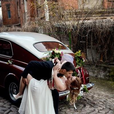 Свадебный фотограф Мария Вербина (vmeri). Фотография от 01.01.1970