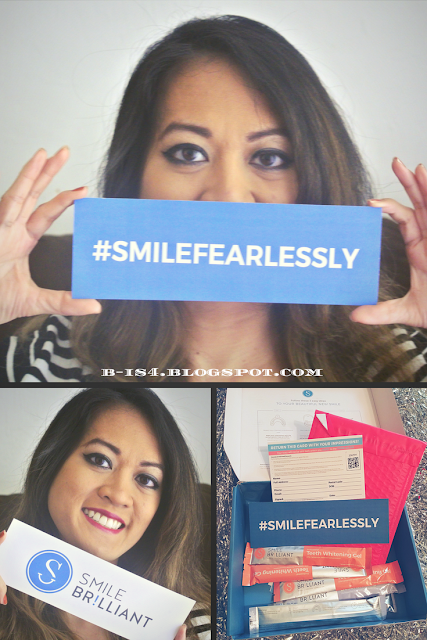 teeth whitening review, giveaway