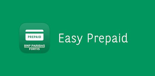Carte Bancaire Fortis.Bnp Paribas Fortis Prepaid Applications Sur Google Play