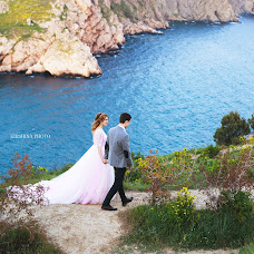 Wedding photographer Anastasiya Kirshina (kirshyna). Photo of 11.05.2017