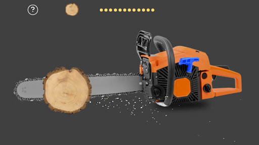 Chainsaw 1.2 screenshots 1