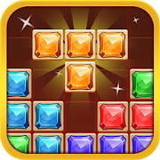Block Puzzle - Jewel Crush