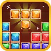 Block Puzzle - Jewel Crush