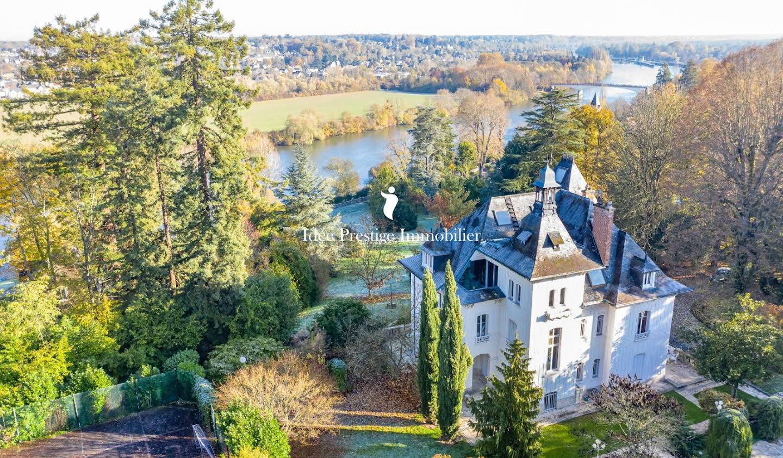 Château Bois-le-Roi