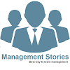 Management Stories with Lesson