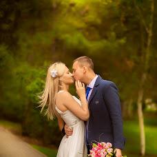 Wedding photographer Olga Kuzmina (Septembersun). Photo of 13.09.2015