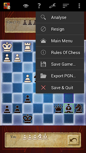 Chess Free screenshot 8