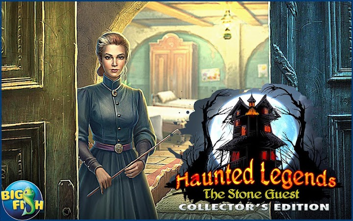 Haunted: Stone Guest v1.0.0 (Full)