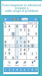 Sudoku‐A logic puzzle game ‐ 2