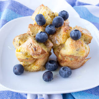 French Vanilla Muffin Recipes.