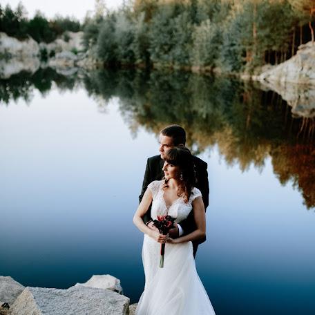 Wedding photographer Yuliya Ryzhaya (UliZar). Photo of 19.01.2018
