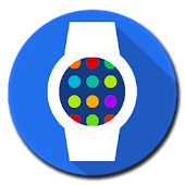 Bubble Launcher - Android Wear