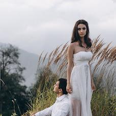 Wedding photographer Anastasiya Stepanova (Nansyfoto). Photo of 22.07.2018