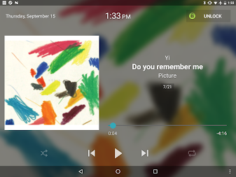 jetAudio HD Music Player APK screenshot thumbnail 22