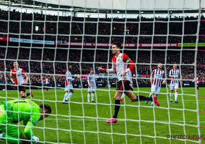 Twee Belgische doelpunten in Nederlands doelpuntenfestival, Chelsea hakt Everton in de pan