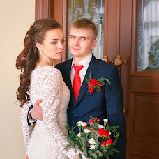Wedding photographer Inna Vasina (vitna11). Photo of 16.03.2015