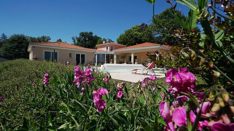 Vichy immobilier maison campagne terrain piscine