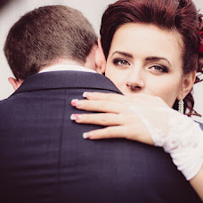 Wedding photographer Andrey Priluckiy (wiseghost). Photo of 18.02.2013