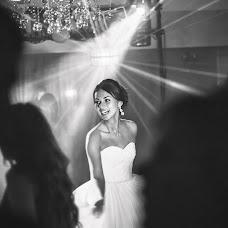 Wedding photographer Aleksey Kulychev (snowphoto). Photo of 16.04.2016