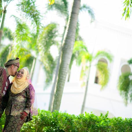 Wedding photographer Azizi Sabu (ggsabu85). Photo of 04.10.2017