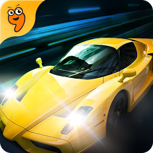 Speed Racing 3D for PC and MAC