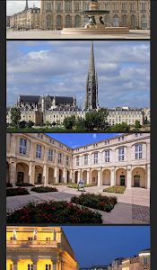Bordeaux Guide TourOnTrip screenshot 1