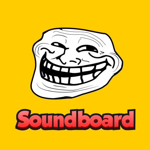 Trolling Soundboard
