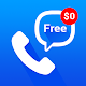 Call Free - Free Text & Phone Call Free for PC-Windows 7,8,10 and Mac
